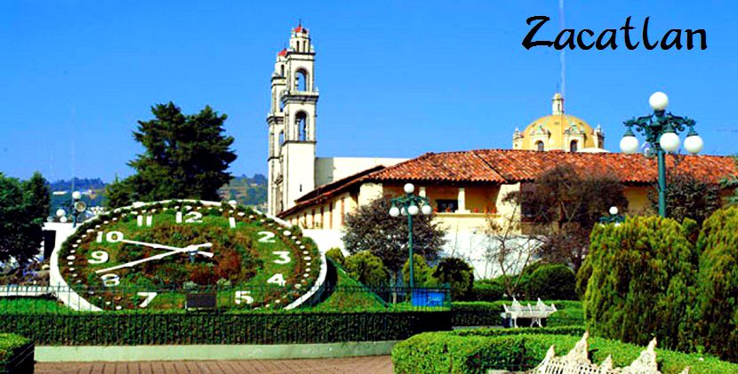 Zacatlan pueblo m gico gu a de viaje turismo coraz n de for Nombres de hoteles famosos